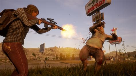 decay state guns zombie survival zombies games ammo survivors pc fat firearms gamerevolution rigor mortis xbox types ammunition shooting revive