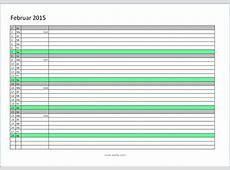 Kalender 2015 zum Ausdrucken verschiedene Designs