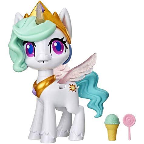 pony little kiss unicorn magical toys toy bg lekia prinzessin celestia einhorn fm