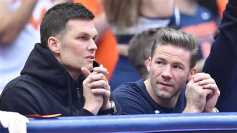 Mike Vrabel sheds light on FaceTime call with Tom Brady ...