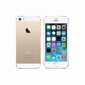 Iphone Se Reconditionné Fnac : apple iphone 5s 16 gb goud smartphone ~ Maxctalentgroup.com Avis de Voitures