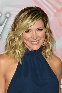 Debbie Matenopoulos at the Hallmark Channel All-Star Party ...