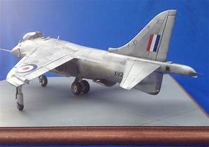 revell 1 32 hawker p 1127 large scale planes
