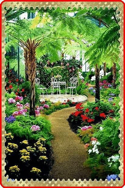 Yard Landscaping Lunapic Garden Spring
