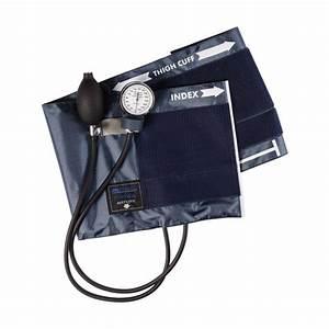 Mabis U00ae Precision U2122 Series Aneroid Sphygmomanometer Bp Monitor