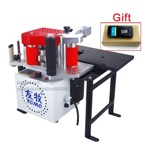buy   portable edge banding machine double side glue woodworking edge
