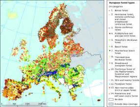 map 3 1 european forests new eps