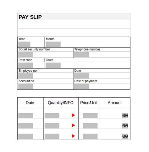 pay stub template word blank pay stub template pdf autos post