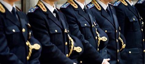 Ministero Dell Interno Ufficio Concorsi by Concorsi La Polizia Arruola 80 Commissari