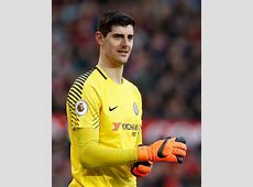 Future of Thibaut Courtois takes a twist after a day of