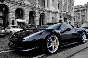 Ferrari 458 Noir : jantes 430 scuderia vs 458 italia f430 ferrari forum marques ~ Medecine-chirurgie-esthetiques.com Avis de Voitures