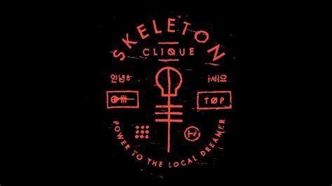 twenty  pilots skeleton clique process  local