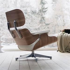 Eames Chair Weiß : vitra lounge chair connox ~ A.2002-acura-tl-radio.info Haus und Dekorationen