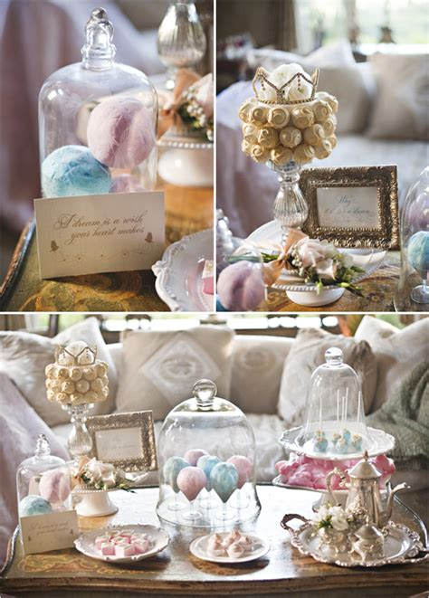 CJNT Wedding Inspirations: Cinderella Themed Wedding