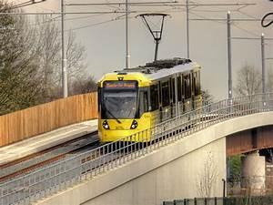 Airport Line  Manchester Metrolink