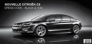 Nouvelle Citroen C5 : promotion nouvelle citron c5 partir de 269 000 dh voitures maroc ~ Gottalentnigeria.com Avis de Voitures