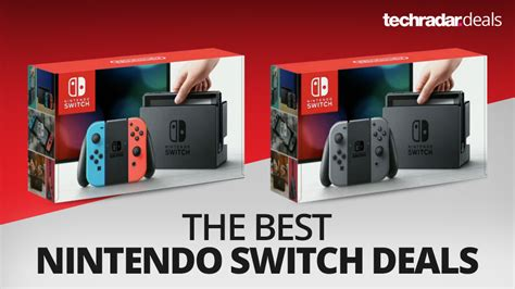 black friday deals australia nintendo switch