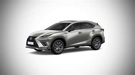 lexus nx  showcased  india autobics
