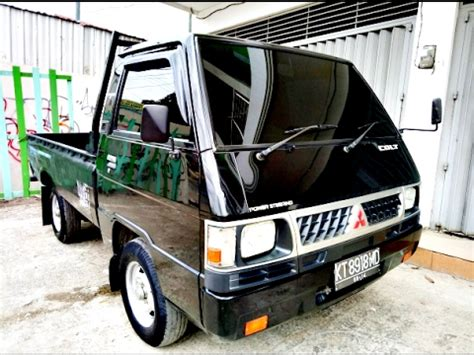 Gambar Mobil Gambar Mobiltata Ace by Daftar Harga Mobil L300 Solar 03 Mobil