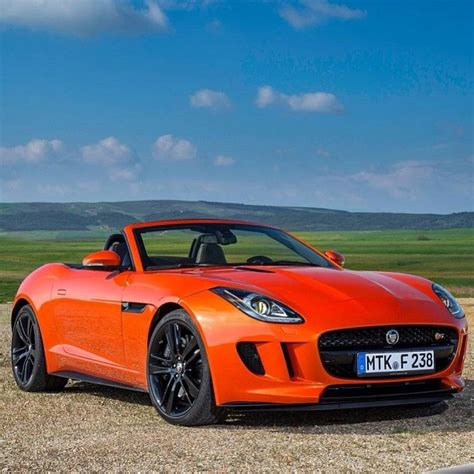 35 Best Jaguar F Type Images On Pinterest