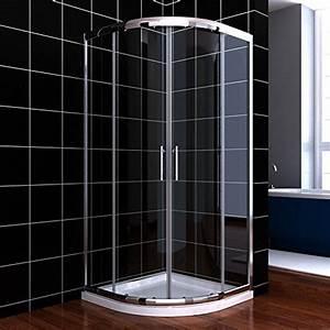 Runddusche 90x90 Schiebetür : viertelkreis duschkabine 80x80 duschabtrennung mit rahmen runddusche schiebet r dusche duschwand ~ A.2002-acura-tl-radio.info Haus und Dekorationen