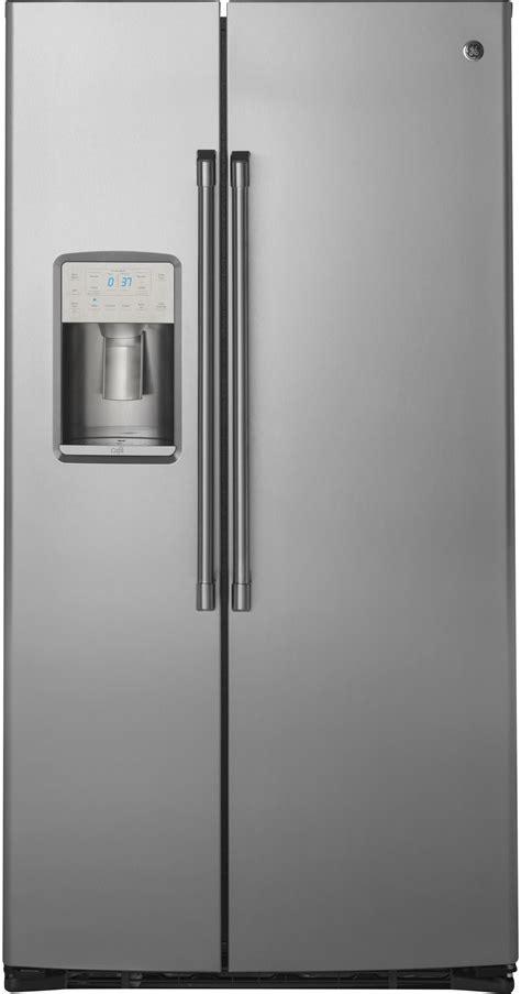 ge cafe refrigerator handles hotpoint fridge freezer