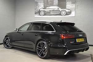 Prix Audi Rs6 : used mythos black audi rs6 avant for sale buckinghamshire ~ Medecine-chirurgie-esthetiques.com Avis de Voitures