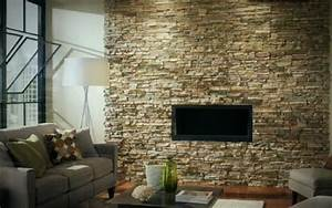 Pinterest o the worlds catalog of ideas for Interior rock wall design ideas