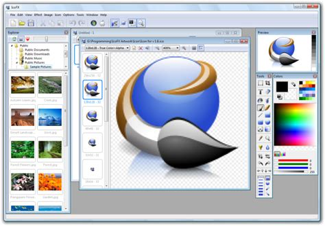 Creator Software by Free Icon Maker Free Icon Editor Free