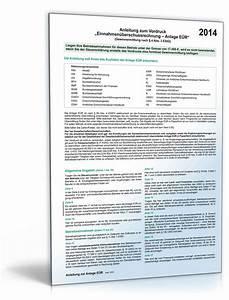 Einnahme überschuss Rechnung Beispiel : anleitung zur anlage e r 2014 formular zum download ~ Themetempest.com Abrechnung