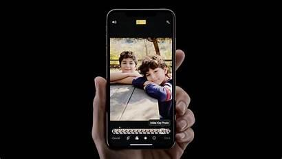 Face Apple App Iphone Tutorials Key Water