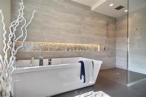 Store Salle De Bain : portfolio salle de bain unemaison ~ Edinachiropracticcenter.com Idées de Décoration