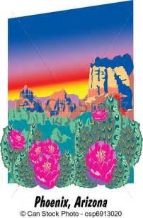 Phoenix Arizona Clip Art