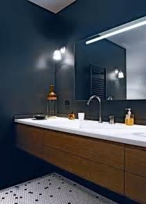 Salle De Bains Design Nos Inspirations Marie Claire