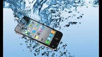 what to do when phone falls in water the phone surgeon phone repairs made easy