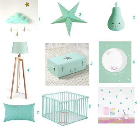 couleur de mur de chambre best chambre bebe vert eau gallery design trends 2017