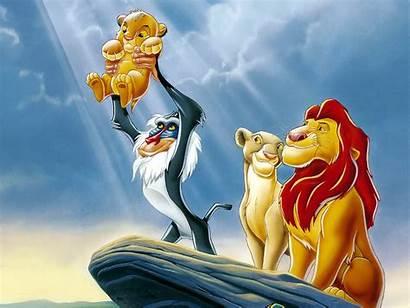 Simba Mufasa Sarabi Disney Rafiki Shows Wallpapers13