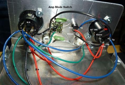 Wiring Speaker Cord 1 4 by Robinettebox