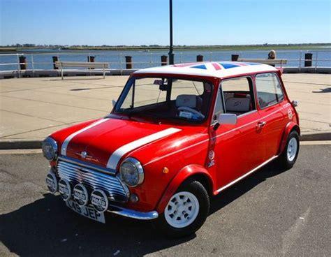 Purchase Used 1975 Innocenti Mini Cooper 1300