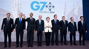 G-7 Summit: Obama Meets Key European Allies on Ukraine ...