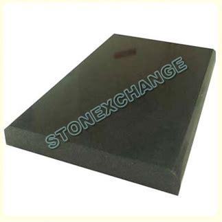 absolute black granite thresholds standard bevel