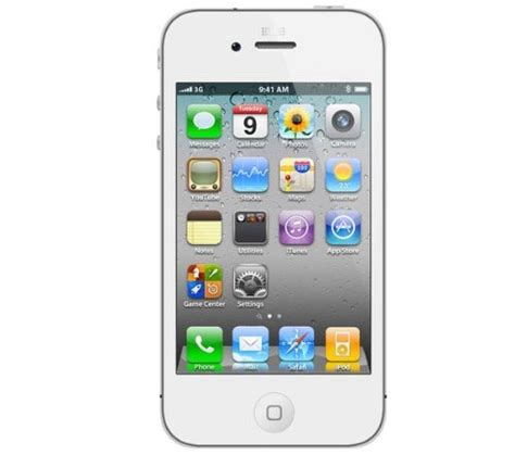 iphone 4 specs apple iphone 4 review features and specifications