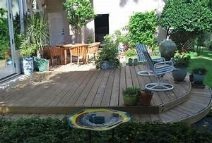 Simple Backyard Deck Design Home Design Idea Easy And Smart Deck Designs