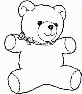 Stylish Malvorlagen Teddybär Ideen BestenMalvorlagen de