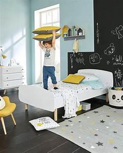 Lit Bébé Maison Du Monde : la nouvelle collection enfant chez maisons du monde shake my blog ~ Teatrodelosmanantiales.com Idées de Décoration