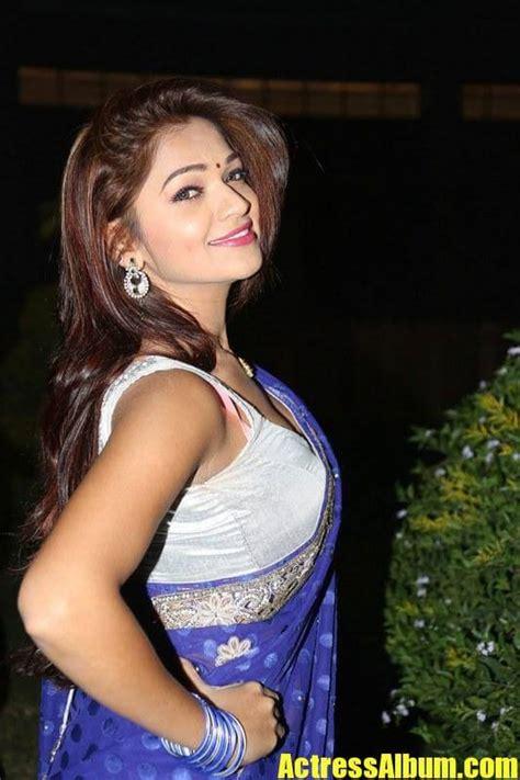 telugu actress ashwini hot saree images actress album