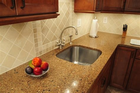 How To Replace Countertops by How To Install A Quartz Countertop The Rta Store
