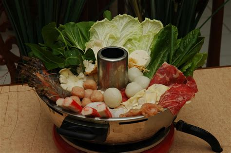 Steamboat Sentul by Sentul Steamboat Bogor Timur Order Go Food Or Booking