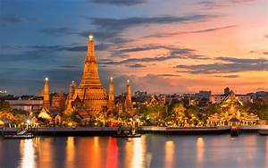 travel to bangkok this fall for 475 trip travel
