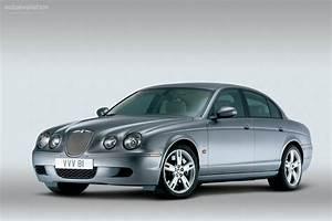 4 4 Jaguar : jaguar s type r specs photos 2004 2005 2006 2007 autoevolution ~ Medecine-chirurgie-esthetiques.com Avis de Voitures